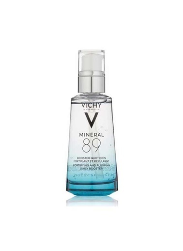Vichy VICHY Mineral 89 Fortifying and Plumping Daily Booster 50 ml - Tüm Ciltler Renksiz
